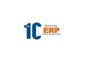 AIM ERP Software Solution Named in Top 10